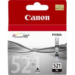 Tinta Canon 521 Negro...