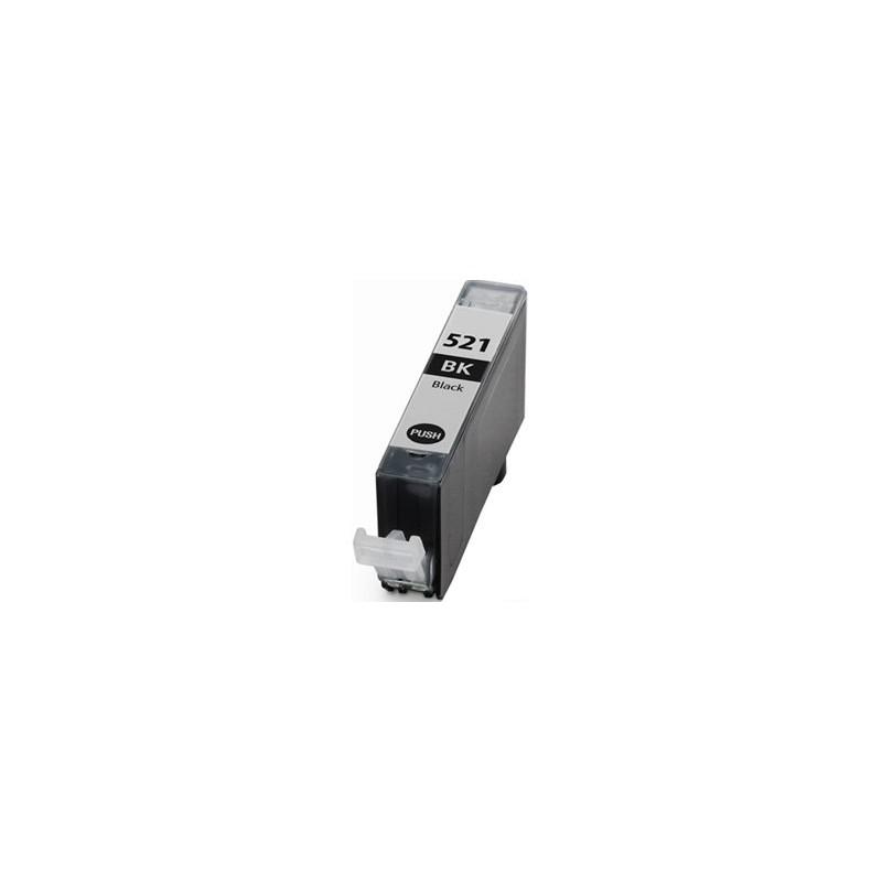 Tinta Compatible Canon 521 Negro