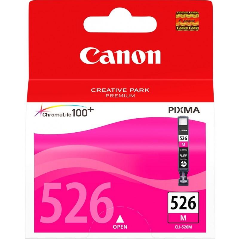 526 Magenta Ink Canon CLI-526M