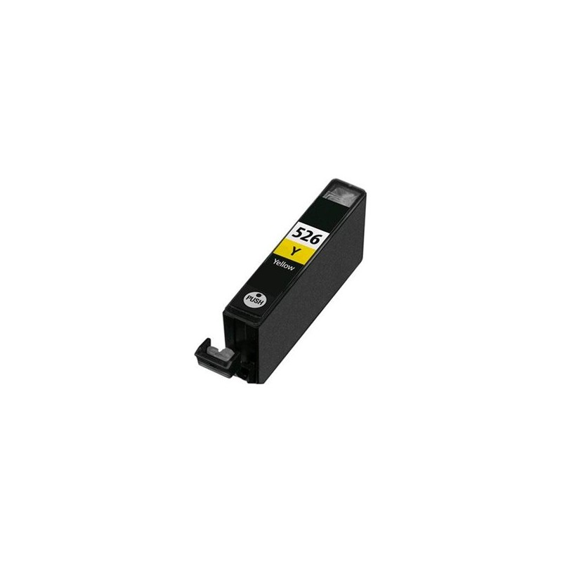 Canon 526 Yellow Ink Compatible