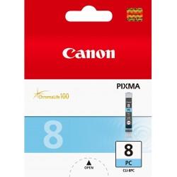 Tinta Canon 8 Cian Foto...