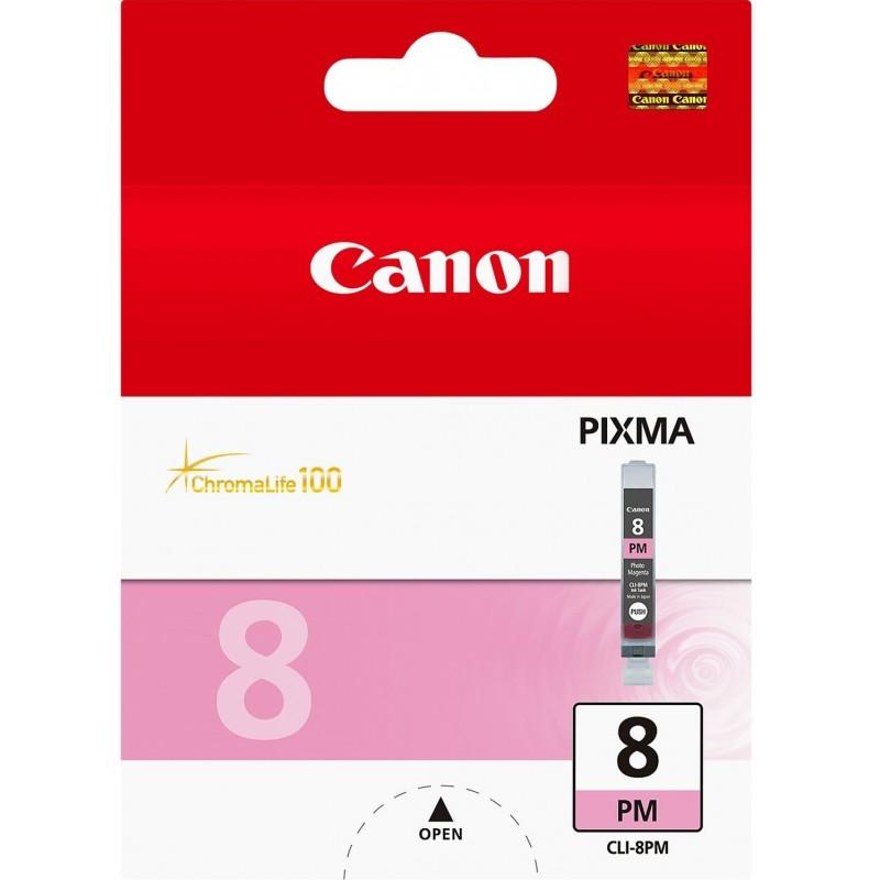 Tinta Canon 8 Magenta para Foto CLI-8PM