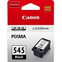 Tinta Canon 545 Negro PG-545BK