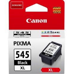 Tinta Canon 545XL Negro PG-545XLBK