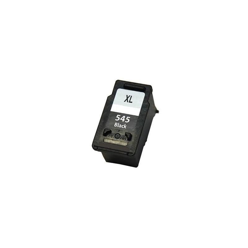 Tinta Compatible Canon PG-545XL Negro