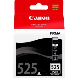 Tinta Canon 525 Negro PGI-525PGBK