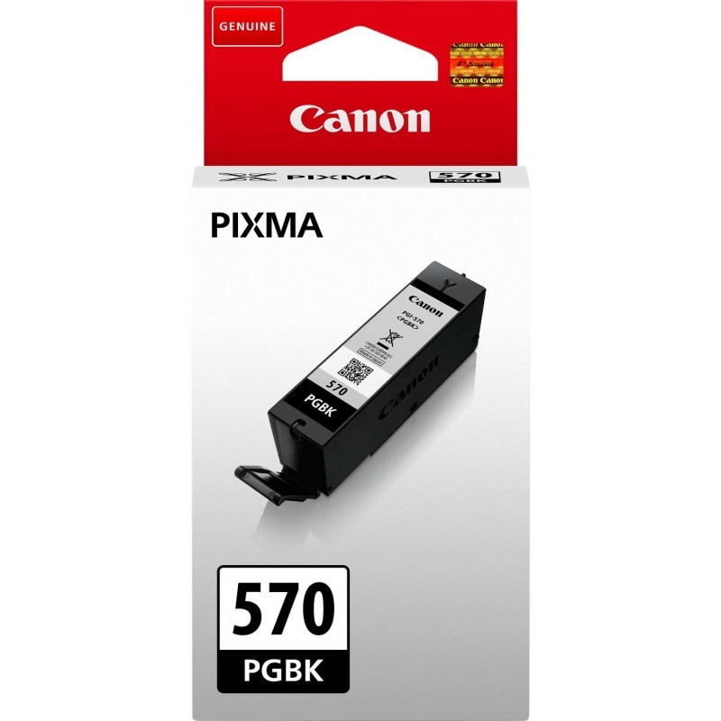 570 Black Ink Canon PGI-570PGBK