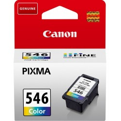 546 Color Ink Canon CL-546C / M / Y