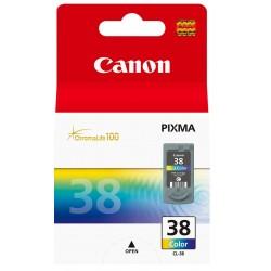 Tinta Canon 38 Color...