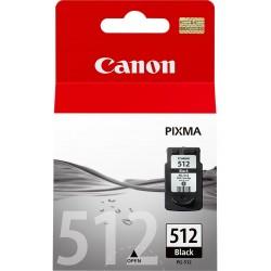 Tinta Canon 512 Negro PG-512BK