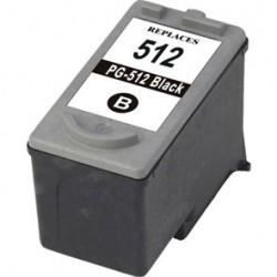 Tinta Compatible Canon 512 Negro