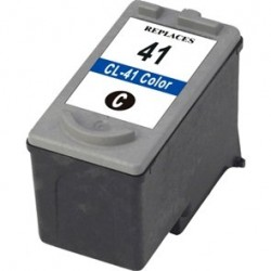 Canon Compatible Color Ink 41