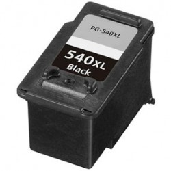 Canon 540XL Black Ink Compatible