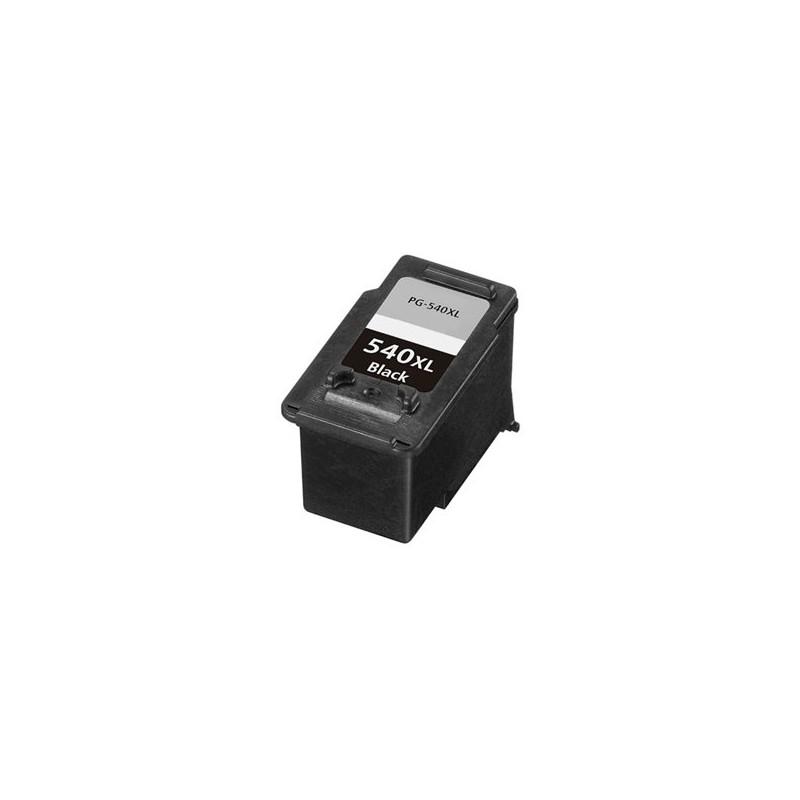 Tinta Compatible Canon 540XL Negro