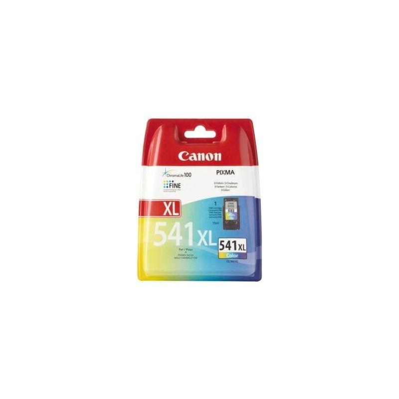 Ink Canon CL-541XL Color 541XLC / M / Y