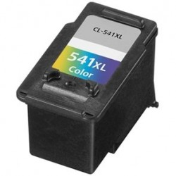 Canon Compatible Color Ink 541XL