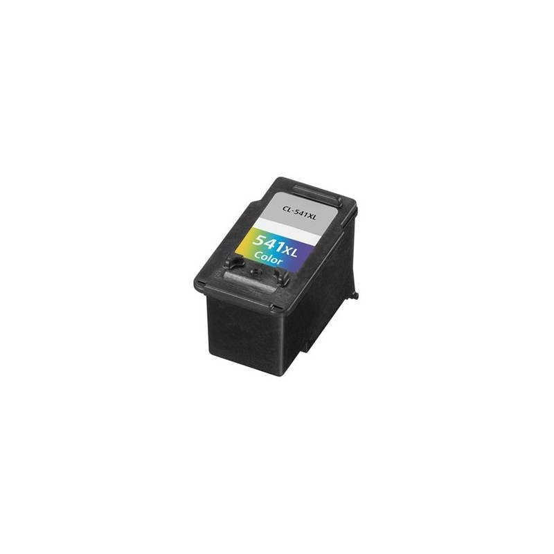 Tinta Compatible Canon 541XL Color