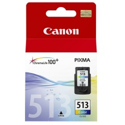 Tinta Canon 513 Color...