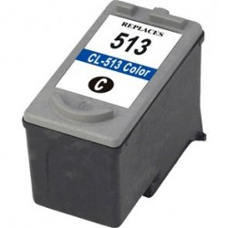 Canon 513 Color Ink Compatible