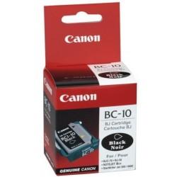 Tinta Canon 10 Negro BC-10