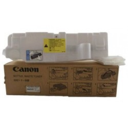 Residual toner bottle Canon FM2-5533-000
