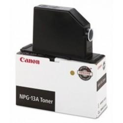 Tóner Canon NPG-13 Negro