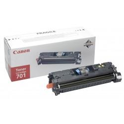 Canon 701 Magenta Toner