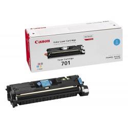 Canon 701 Cyan Toner