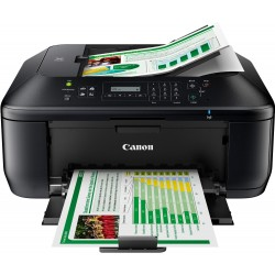 Canon Pixma MX475 Multifunction