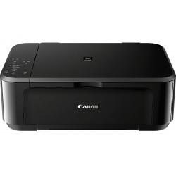 Canon Pixma MG3650 Multifunction Black