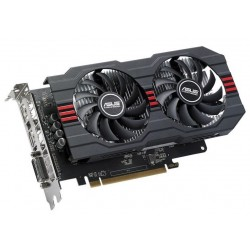 Gráfica Asus Radeon RX560 OC 4GB