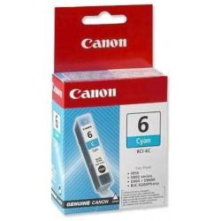 Tinta Canon 6 Cian BCI-6C