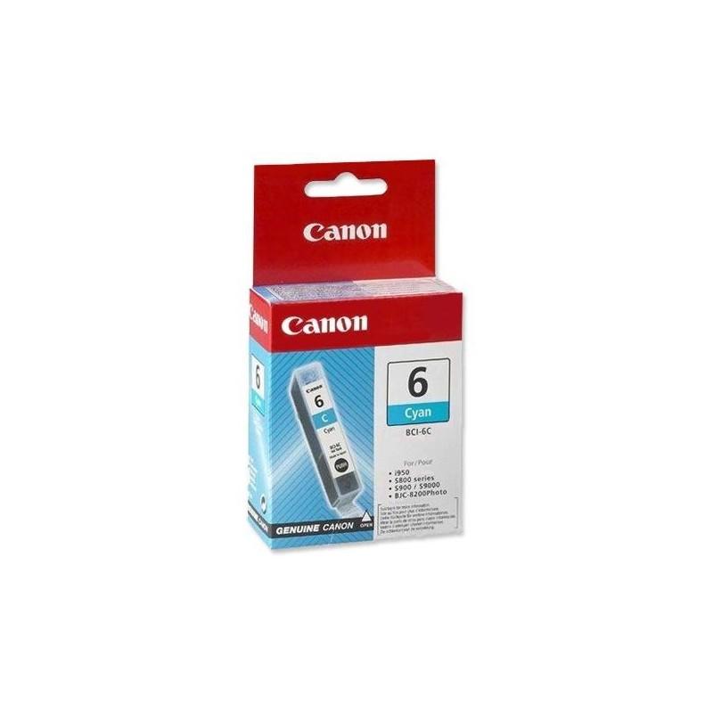 Canon 6 Cyan Ink BCI-6C