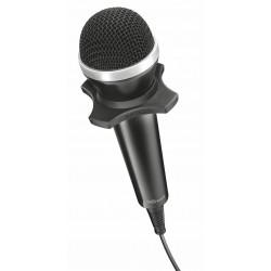 Micrófono Trust Starzz Usb