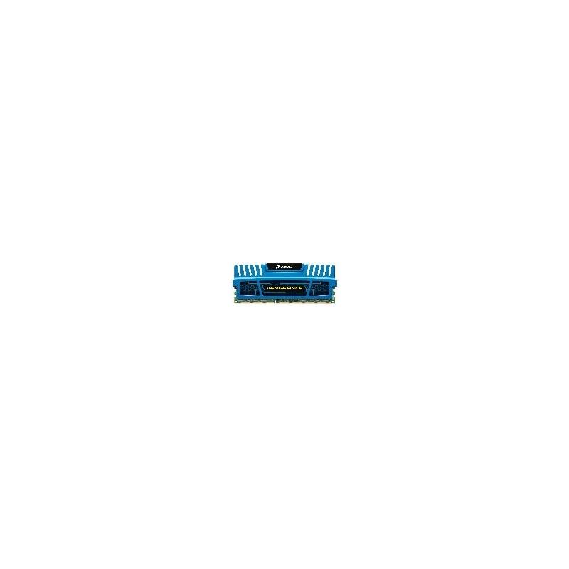 Corsair Memoria 4Gb Ddr3-1600 Vengeance Blue Heats