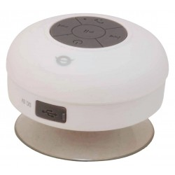 Altavoz Bluetooth Conceptronic CSPKBTWPSUCW