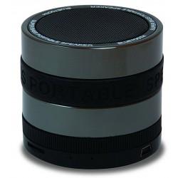 Altavoz Bluetooth Conceptronic CSPKBTSBB