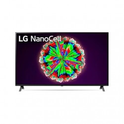 LG Televisiones 49NANO806