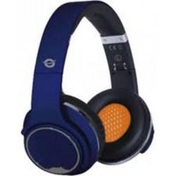 Auriculares Bluetooth Conceptronic Azul
