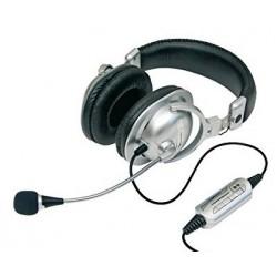 Auriculares Conceptronic GameStar