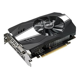 Gráfica Asus Geforce PH-GTX1060-3G