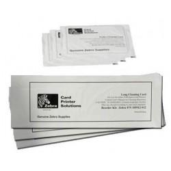 Kit de Limpieza para Impresora Zebra ZXP 1