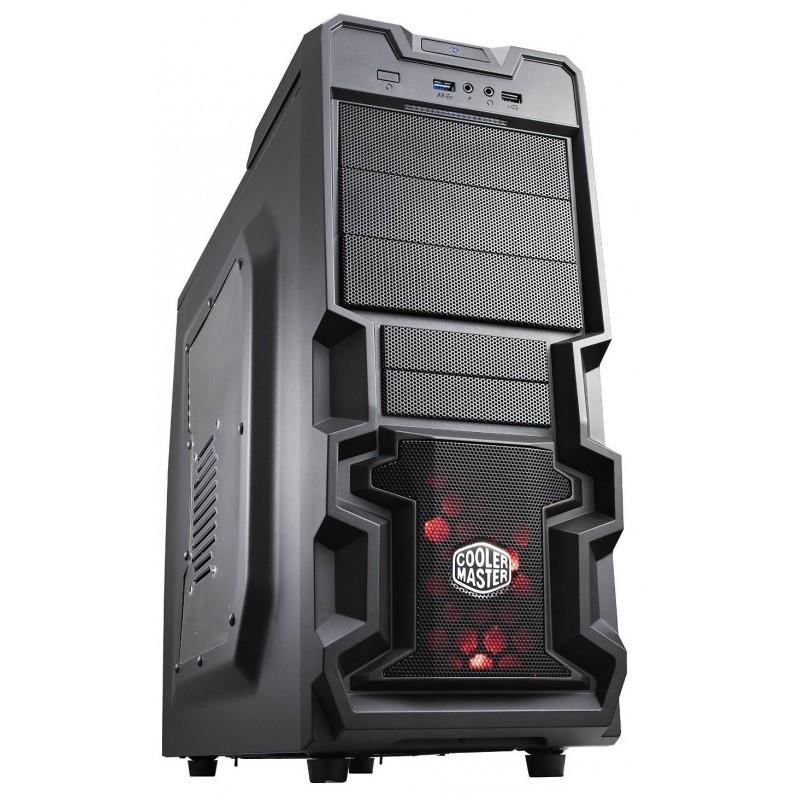 Cooler Master ATX housing K380