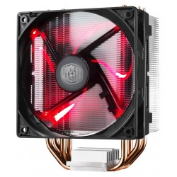 CPU cooler Cooler Master Hyper 212 Led