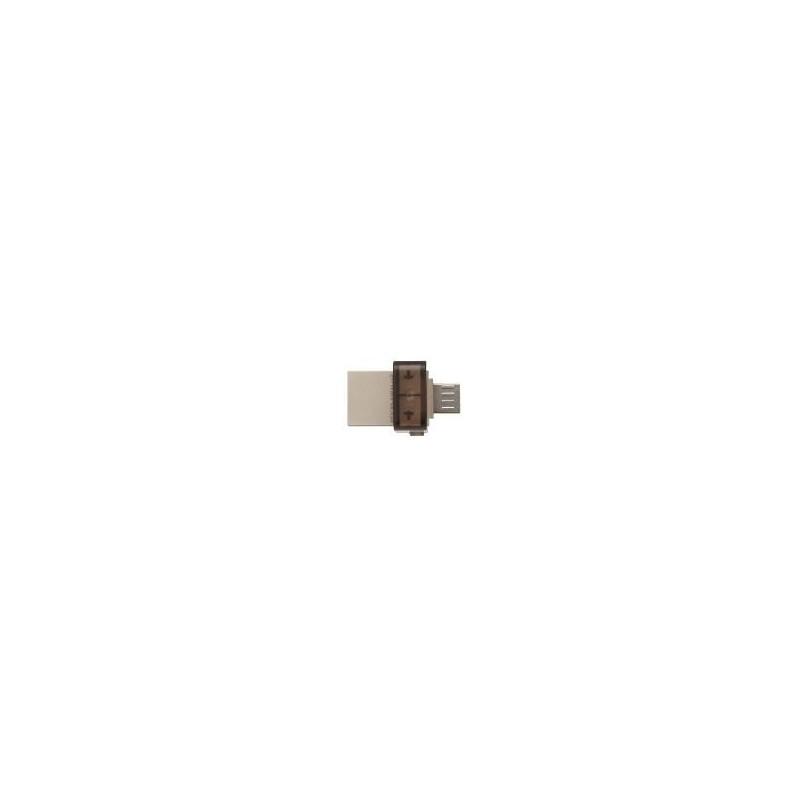 Kingston Microduo 8Gb Usb Otg