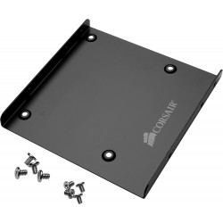 "Adaptador de Disco SSD 2,5""-3,5"" Corsair"
