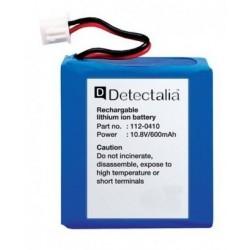 Batería para Detector de Billetes Detectalia