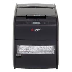 Rexel Auto + 60X shredder confetti