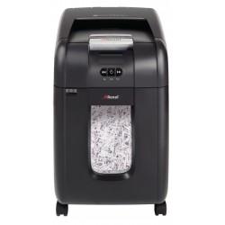Rexel Auto + 200X Shredder Confetti