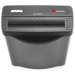 Rexel shredder Alpha Strips